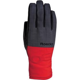 Roeckl Kasaan Waterproof Gloves black